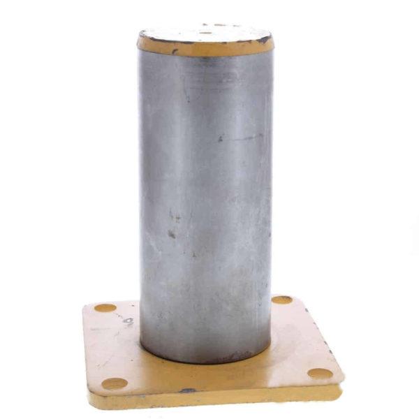 Купить Палец шарнирного соединения полурам верхний LOVOL FL956F-II и другие запчасти для спецтехники в ООО «Дортехника».