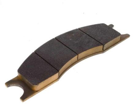 Купить Колодка тормозная LOVOL FL936F-II и другие запчасти для спецтехники в ООО «Дортехника».