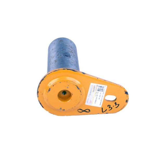Купить Палец рычага коромысла и гидроцилиндра ковша верхний LOVOL FL956F-II и другие запчасти для спецтехники в ООО «Дортехника».