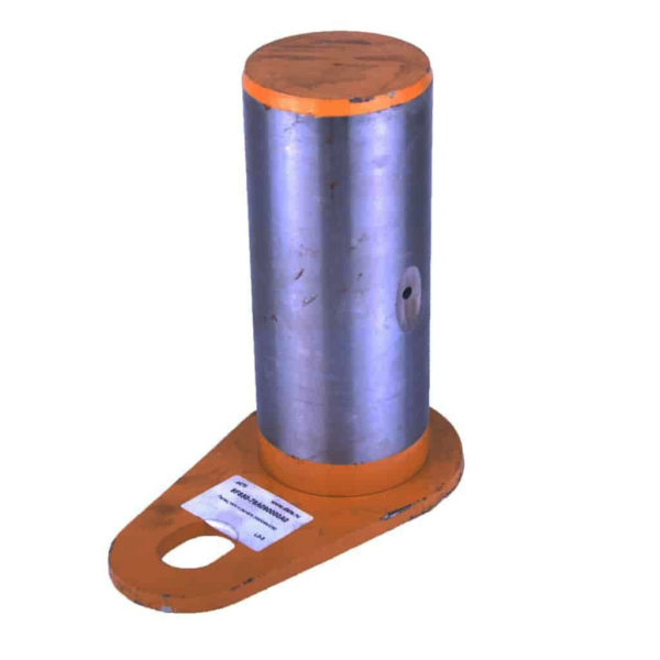 Купить Палец рычага коромысла и тяги ковша LOVOL FL956F-II и другие запчасти для спецтехники в ООО «Дортехника».