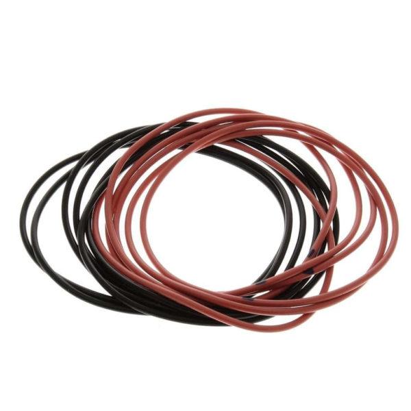Купить Комплект уплотнительных колец (6+6) XCMG и другие запчасти для спецтехники в ООО «Дортехника».