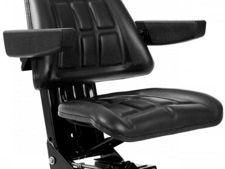 Купить Сиденье Pilot T300 и другие запчасти для спецтехники в ООО «Дортехника».