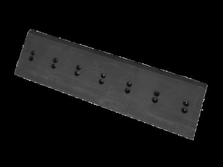 Купить Нож средний 067.55.11.004-01 (лист 65Г) и другие запчасти для спецтехники в ООО «Дортехника».