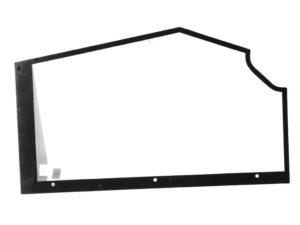 Купить Стекло двери левое XCMG GR215 и другие запчасти для спецтехники в ООО «Дортехника».