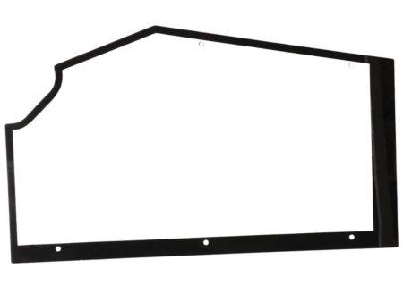 Купить Стекло двери правое XCMG GR215 и другие запчасти для спецтехники в ООО «Дортехника».
