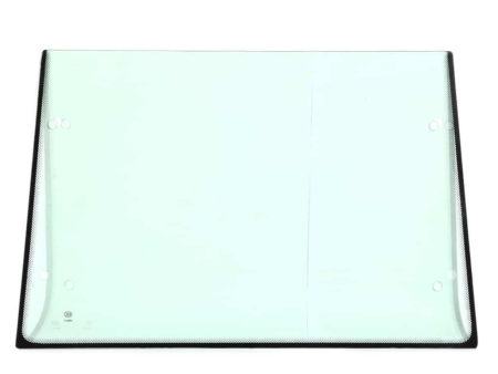 Купить Стекло переднее лобовое нижнее XCMG GR215 и другие запчасти для спецтехники в ООО «Дортехника».