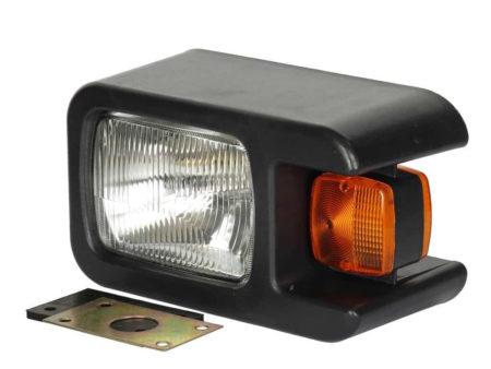 Купить Блок-фара левая SHANTUI SL50 и другие запчасти для спецтехники в ООО «Дортехника».