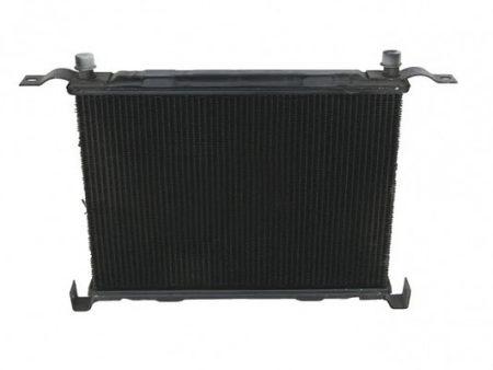 Купить Радиатор масляный 21-09-5СБ и другие запчасти для спецтехники в ООО «Дортехника».