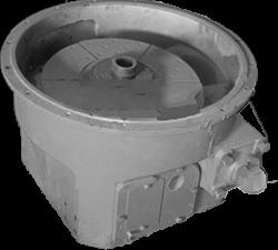 Купить Муфта сцепления ДЗ-98.10.02.000-1 и другие запчасти для спецтехники в ООО «Дортехника».