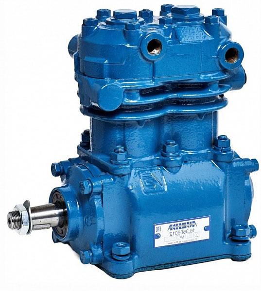 Купить Компрессор (установка компрессора) ДЗ-98В.4.42.10.000 и другие запчасти для спецтехники в ООО «Дортехника».