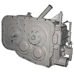 Купить КПП ДЗ-98.10.04.000 и другие запчасти для спецтехники в ООО «Дортехника».