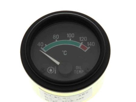 Купить Указатель температуры масла ГТР SHANTUI SL30W и другие запчасти для спецтехники в ООО «Дортехника».