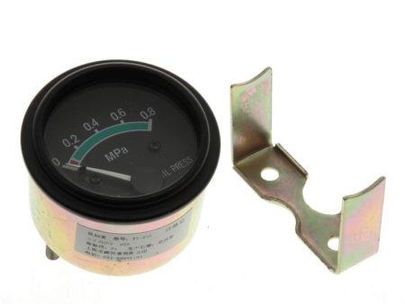 Купить Указатель давления масла в двигателе SHANTUI SL30W и другие запчасти для спецтехники в ООО «Дортехника».