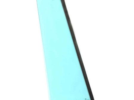 Купить Стекло переднее левое боковое XCMG ZL50 и другие запчасти для спецтехники в ООО «Дортехника».
