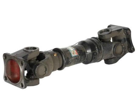 Купить Вал карданный средний SHANTUI SL30W и другие запчасти для спецтехники в ООО «Дортехника».