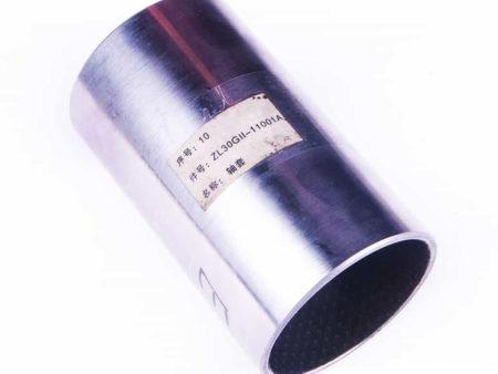 Купить Втулка пальца оси коромысла SHANTUI ZL30W и другие запчасти для спецтехники в ООО «Дортехника».