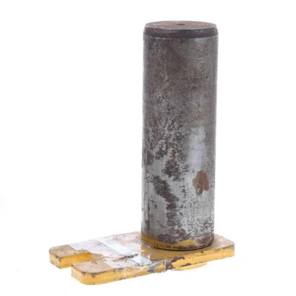 Купить Палец SHANTUI SL30 и другие запчасти для спецтехники в ООО «Дортехника».