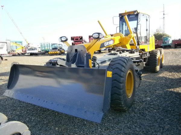 Купить Автогрейдер XCMG GR180 и другую дорожную технику по низкой цене в ООО «Дортехника».