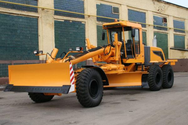 Купить Автогрейдер ДЗ 298 и другую дорожную технику по низкой цене в ООО «Дортехника».