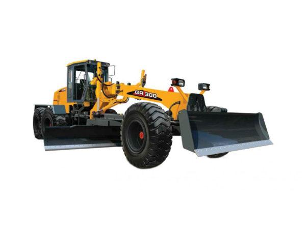 Купить Автогрейдер XCMG GR300 и другую дорожную технику по низкой цене в ООО «Дортехника».