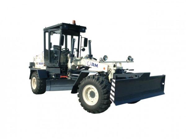 Купить Автогрейдер ГС 10.01 и другую дорожную технику по низкой цене в ООО «Дортехника».