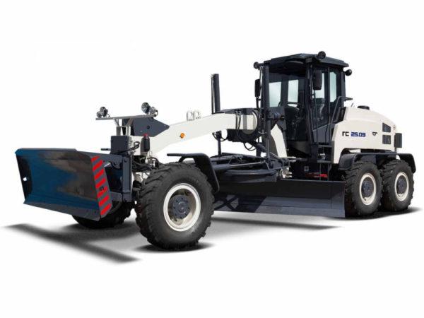 Купить Автогрейдер ГС 25.09 и другую дорожную технику по низкой цене в ООО «Дортехника».