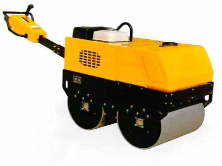 Купить Каток тротуарный DM-006 и другую дорожную технику по низкой цене в ООО «Дортехника».