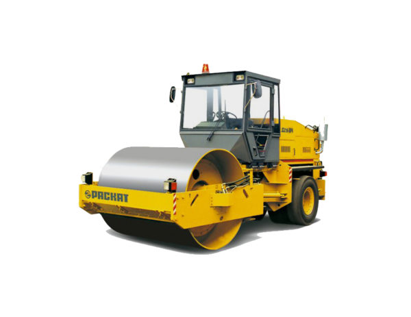 Купить Каток комбинированный вибрационный ДУ-84 и другую дорожную технику по низкой цене в ООО «Дортехника».