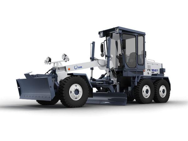 Купить Автогрейдер ГС 10.07 и другую дорожную технику по низкой цене в ООО «Дортехника».