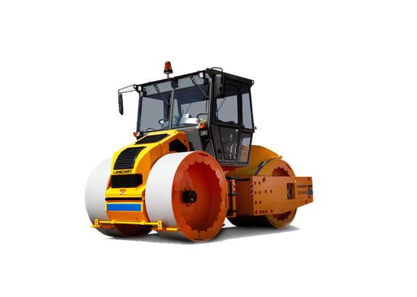 Купить Каток статический RC-13 DD и другую дорожную технику по низкой цене в ООО «Дортехника».