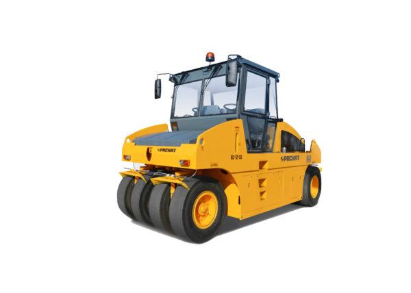 Купить Каток пневмоколесный RC-12SS и другую дорожную технику по низкой цене в ООО «Дортехника».