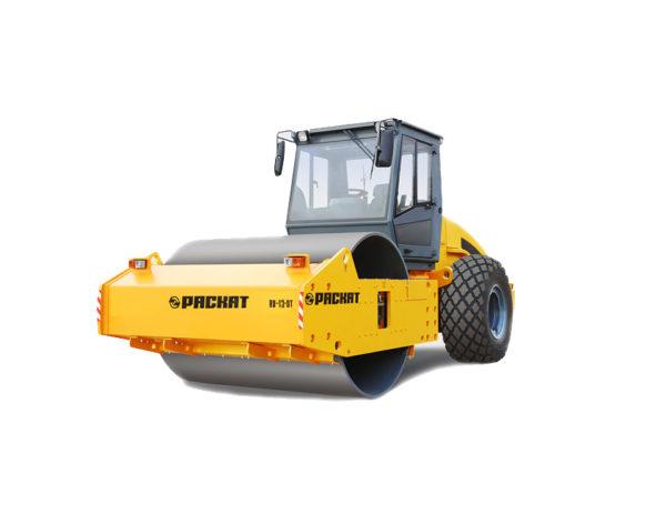 Купить Каток грунтовый RV-13 DT и другую дорожную технику по низкой цене в ООО «Дортехника».