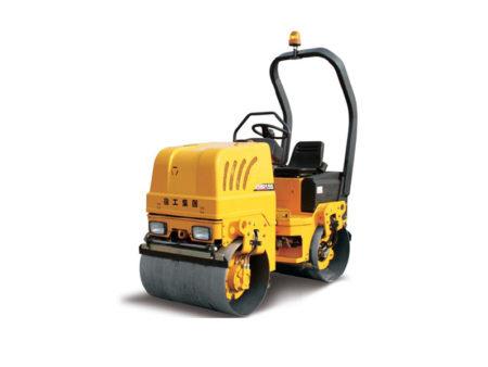 Купить Каток тротуарный XMR15S и другую дорожную технику по низкой цене в ООО «Дортехника».