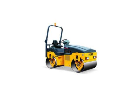 Купить Каток тротуарный XMR30S и другую дорожную технику по низкой цене в ООО «Дортехника».