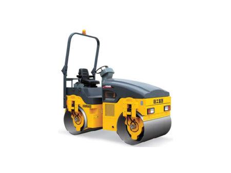 Купить Каток тротуарный XMR40S и другую дорожную технику по низкой цене в ООО «Дортехника».