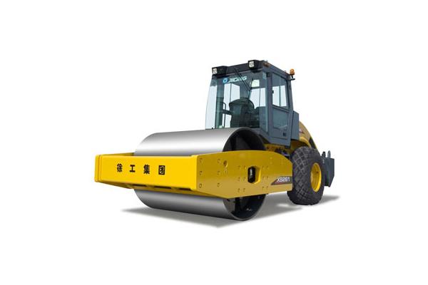Купить Каток грунтовый XS261 и другую дорожную технику по низкой цене в ООО «Дортехника».
