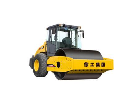 Купить Каток грунтовый XS122 и другую дорожную технику по низкой цене в ООО «Дортехника».