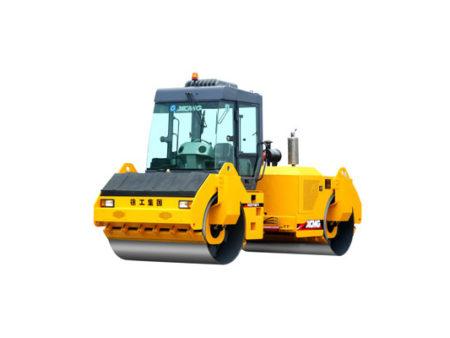 Купить Каток вальцовый XD121 и другую дорожную технику по низкой цене в ООО «Дортехника».