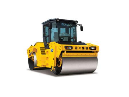 Купить Каток вальцовый XD142 и другую дорожную технику по низкой цене в ООО «Дортехника».