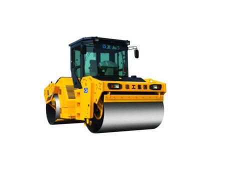 Купить Каток вальцовый XD122 и другую дорожную технику по низкой цене в ООО «Дортехника».