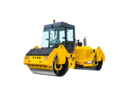 Купить Каток вальцовый XD131 и другую дорожную технику по низкой цене в ООО «Дортехника».