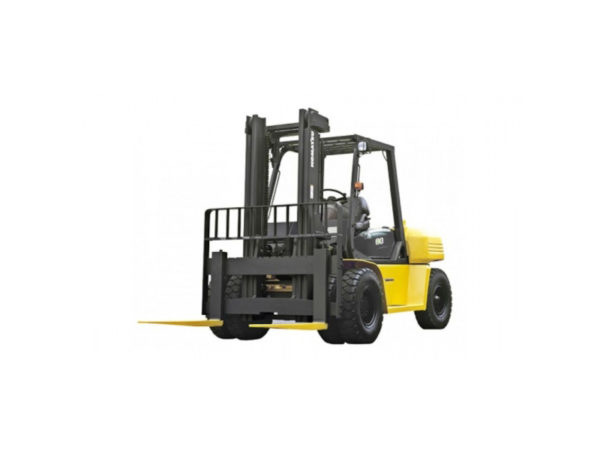 Купить Дизельный погрузчик KOMATSU FD80-10 и другую дорожную технику по низкой цене в ООО «Дортехника».