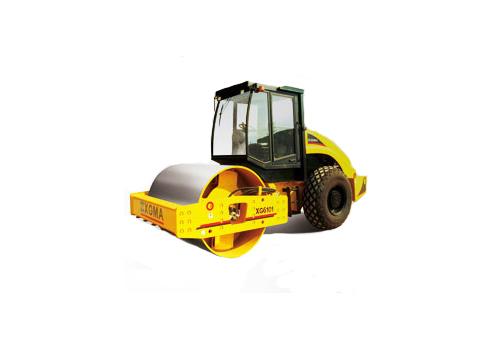 Купить Каток грунтовый XG6181 и другую дорожную технику по низкой цене в ООО «Дортехника».