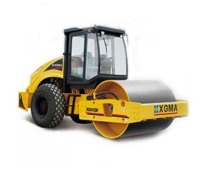 Купить Каток грунтовый XG6204M и другую дорожную технику по низкой цене в ООО «Дортехника».