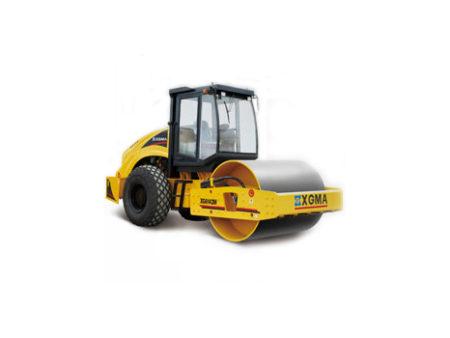 Купить Каток грунтовый XG6142M и другую дорожную технику по низкой цене в ООО «Дортехника».