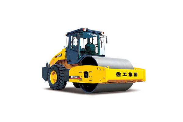 Купить Каток грунтовый XS162 и другую дорожную технику по низкой цене в ООО «Дортехника».