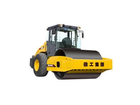 Купить Каток грунтовый XS182 и другую дорожную технику по низкой цене в ООО «Дортехника».