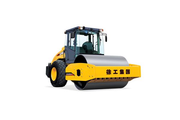 Купить Каток грунтовый XS202E и другую дорожную технику по низкой цене в ООО «Дортехника».