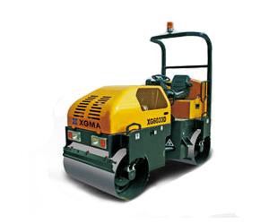 Купить Каток тротуарный XG6032D и другую дорожную технику по низкой цене в ООО «Дортехника».