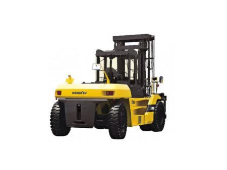 Купить Дизельный погрузчик KOMATSU FD200Z-6 и другую дорожную технику по низкой цене в ООО «Дортехника».